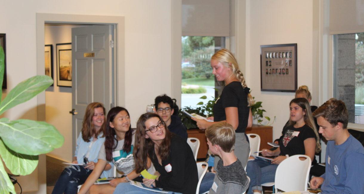 Youth Advisory Council