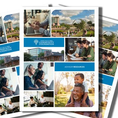 Advisor Resources booklet