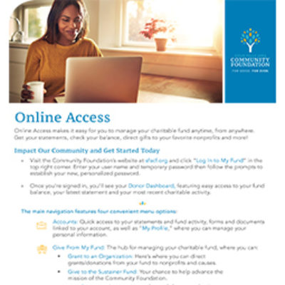 online access reference guide