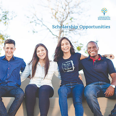 Scholarship Resource Guide