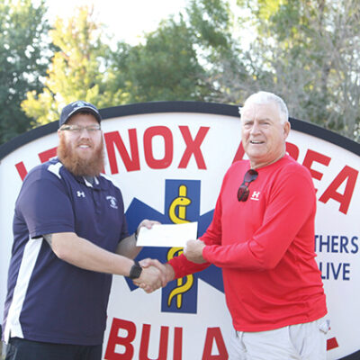 Lennox Community Grant