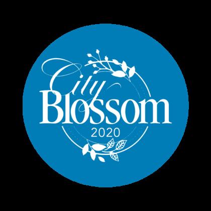 City Blossom 2020