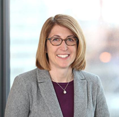 Stacy Erdmann