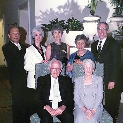 Hurwitz family