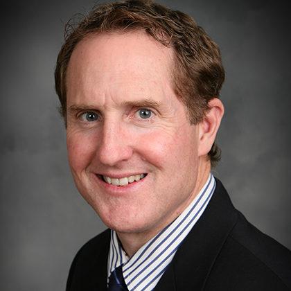 Tom McDowell