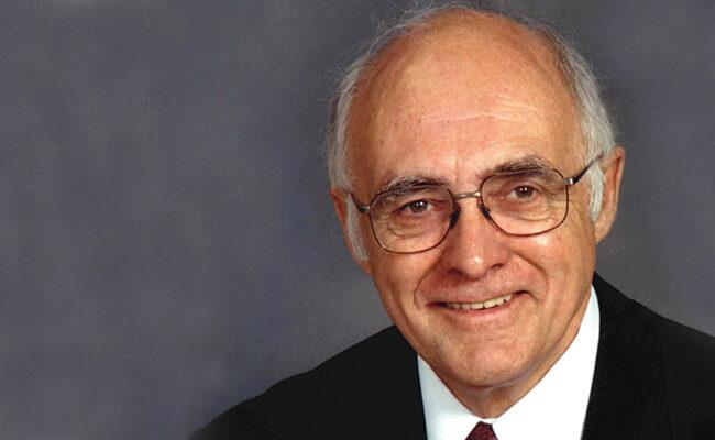 Howard Paulson